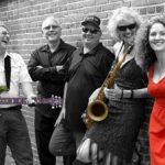The Wheel House Band At The Big Owl Tiki Bar